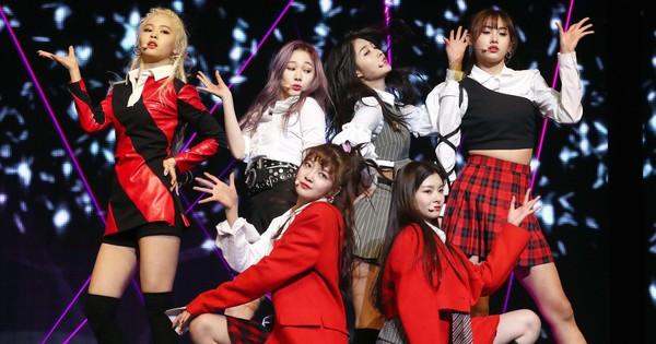 Vừa tung MV debut, nhóm tân binh có ''thành viên hụt của IZ*ONE'' bị so sánh với BLACKPINK ở điểm này