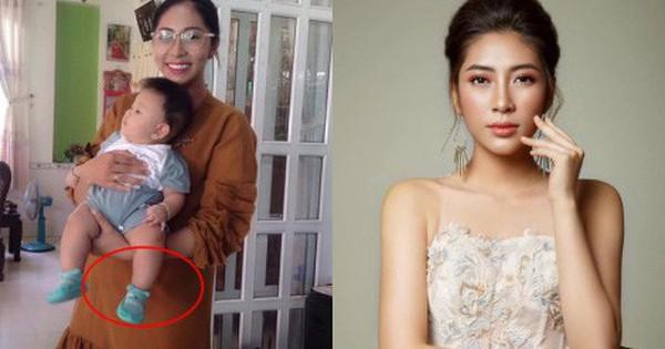 Hoa hậu Đại dương Đặng Thu Thảo lộ vòng 2 lớn, úp mở chuyện đang mang thai con đầu lòng sau hơn 3 tháng kết hôn