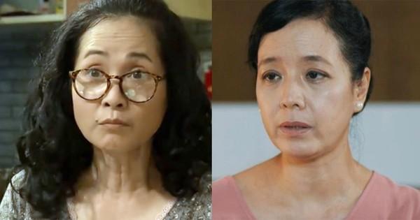 Cái kết đắng cho những bà mẹ chồng tên Phương trên truyền hình Việt