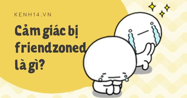 """""""Anh thích em nhưng mình chỉ là bạn thôi"""": Khái niệm friendzone ngộ nghĩnh ghê!"""