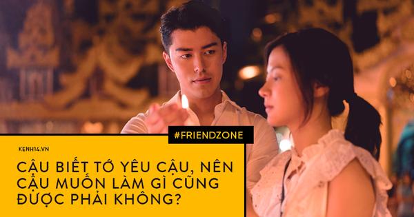 Đi xem phim về sao mà thấy nhói lòng, diễn viên nói câu nào câu đấy rỉ máu trái tim thành viên hội ''friendzone''