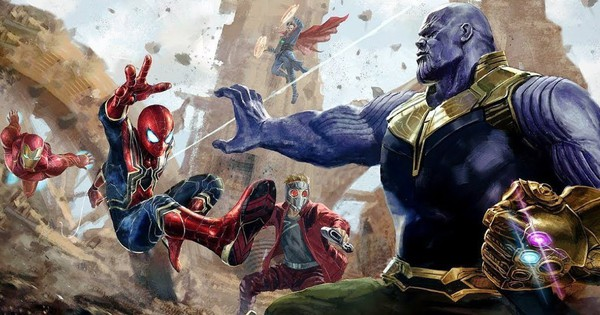 Hết hồn danh sách bại tướng dưới tay Thanos: Không chỉ mỗi nhóm Avengers, mà còn cả một bầu trời quái kiệt