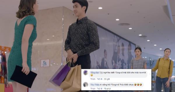 Bình An trong ''Những Cô Gái Trong Thành Phố'' đã lên đời mà vẫn nợ 500k khiến fan phải lên tiếng nhắc khéo