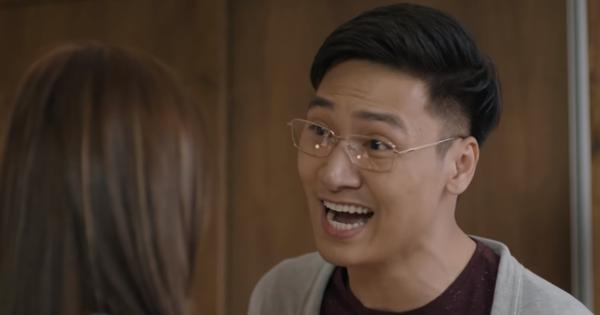 Vừa tát sấp mặt vợ, Mạnh Trường đã vội tìm đến bồ cũ Lưu Đê Ly trong Chạy Trốn Thanh Xuân tập 32