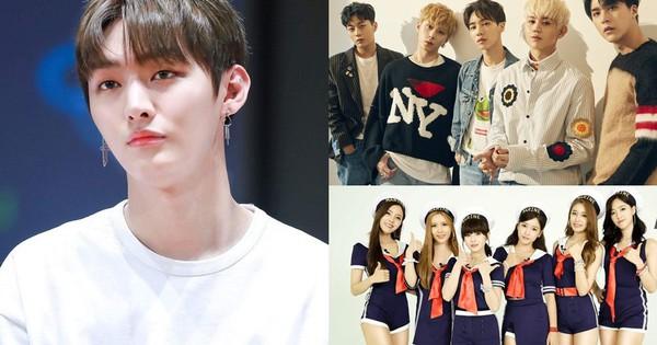 Cựu trưởng nhóm Wanna One coi chừng: Hãy nhìn gương T-ARA, HIGHLIGHT để thấy họ khổ sở thế nào khi bị công ty đăng kí bản quyền tên gọi!