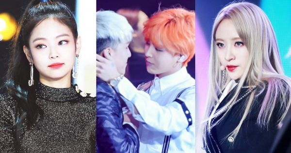 Hả hê loạt sao từng phản đòn, phũ Seungri, Jung Joon Young trong quá khứ: Jennie và Hani ''bá đạo'' nhất
