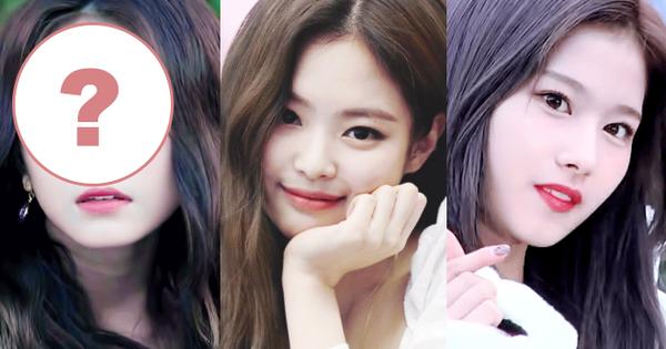 BXH idol nữ đẹp nhất ngoài đời do chính thần tượng bình chọn: Black Pink và Yoona xuất sắc, nhưng hạng 1 mới bất ngờ