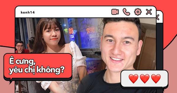 Bỏ qua hàng trăm cô gái, Yến Xuân có gì mà khiến Lâm Tây yêu đắm đuối đến vậy?