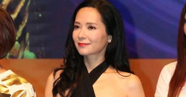 Hoa hậu Hong Kong từng phá thai vì đóng phim gây bất ngờ với nhan sắc tuổi 45