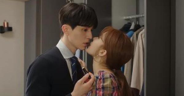 Trước khi chia tay, đây là vựa ''buffet thính'' của Lee Dong Wook và Yoo In Na trong ''Touch Your Heart''