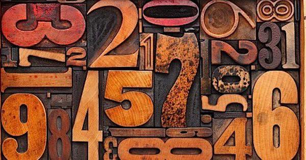 Những con số từng bị cấm sử dụng trong lịch sử vì quá... nguy hiểm