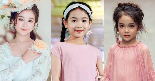 6 diễn viên nhí thừa sức kế tụng Angela Phương Trinh của Vbiz: Toàn thành tích khủng, đặc biệt số 2 và 3 còn là mẫu nhí chuyên nghiệp