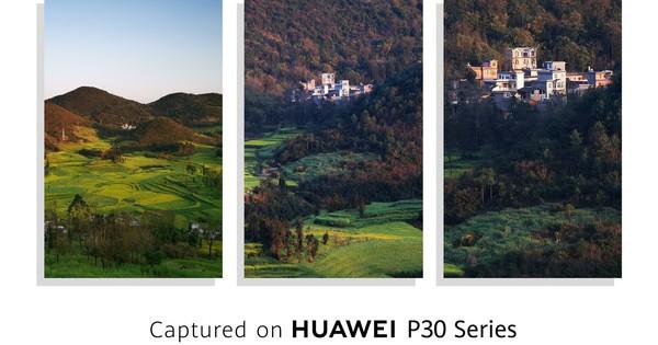 Vì sao Huawei chọn Paris làm nơi ra mắt Huawei P30?