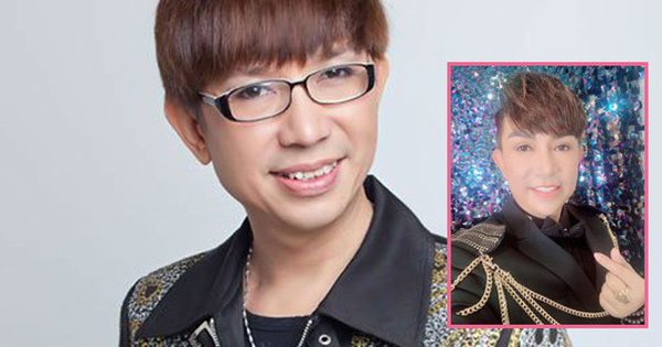 Long Nhật xuất hiện với gương mặt khác lạ hơn hẳn sau tin đồn phẫu thuật chuyển giới ở ngưỡng U60