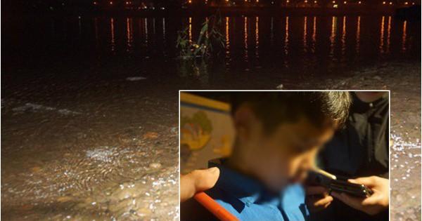 Vụ nhiều học sinh đuối nước: 1 bé trai may mắn thoát chết đang bị sốc tâm lý, 1 em khác sợ hãi kể lại giây phút kinh hoàng
