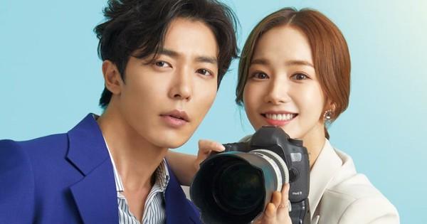 Park Min Young ngày thường ''buôn tranh'', khi rảnh làm ninja săn Idol trong ''Her Private Life''