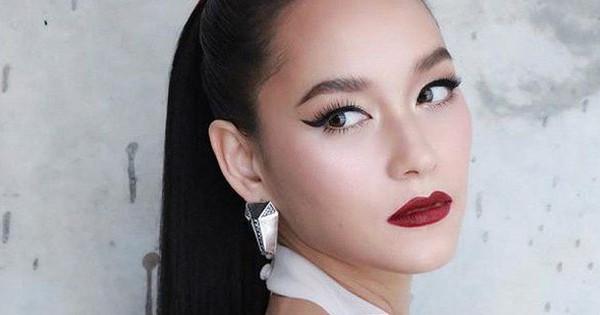 Hổ báo tại ''The Face Thái'' là thế nhưng đi show khác, ''chị đại'' Bee Namthip lại dễ thương hết phần thiên hạ