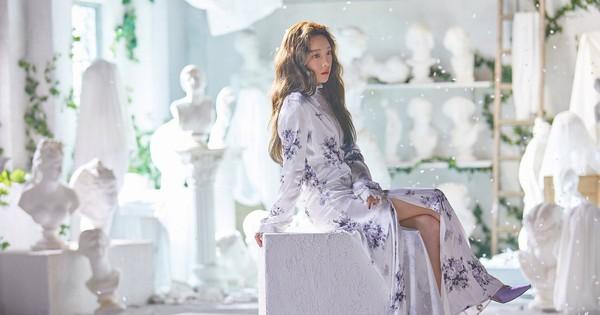 Dù ai nói ngả nói nghiêng, Taeyeon vẫn một lòng đoạn tuyệt với dòng nhạc giúp cô ''gây bão'' ngày debut solo