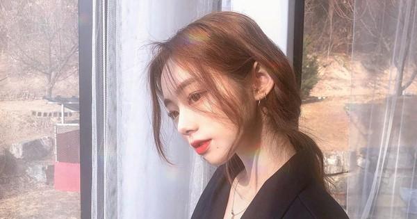 Hóa ra nhờ cách này mà tóc con gái Hàn lúc nào cũng bồng bềnh mỹ mãn như tạo kiểu ngoài tiệm