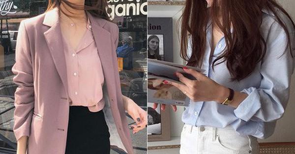 Nếu muốn trẻ hóa phong cách mà vẫn ra dáng quý cô công sở chuyên nghiệp thì bạn đừng bỏ qua 5 items này