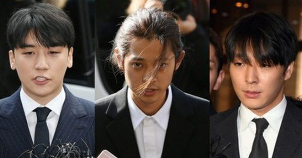 Định nghĩa ''sự nam tính'' của người Hàn Quốc: Đàn ông phải quan hệ rộng, phải nhậu nhẹt, phải khinh miệt phụ nữ