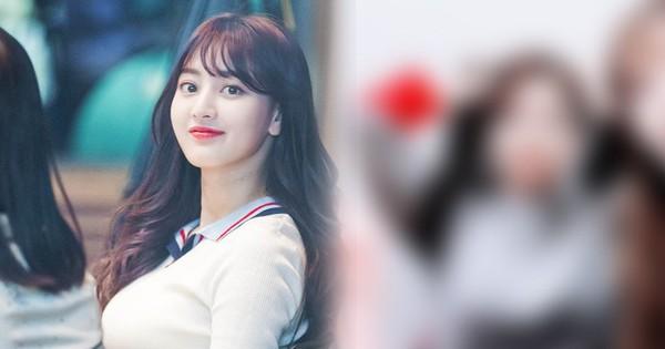 Nếu Jihyo (Twice) thực sự để kiểu tóc này, fan sẽ ngất lịm vì quá xinh