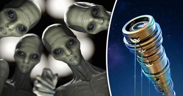 Người ngoài hành tinh đang âm thầm theo dõi loài người như một ''sở thú vũ trụ''?