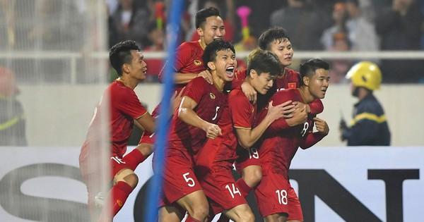 Đè bẹp U23 Thái Lan, U23 Việt Nam không cần đến suất vé vớt dự VCK U23 châu Á
