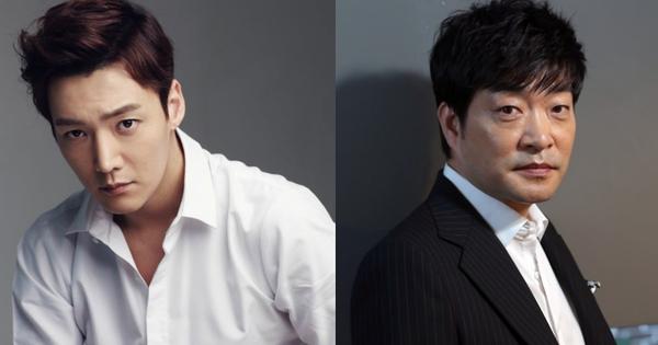 Chàng cận vệ điển trai Choi Jin Hyuk từ