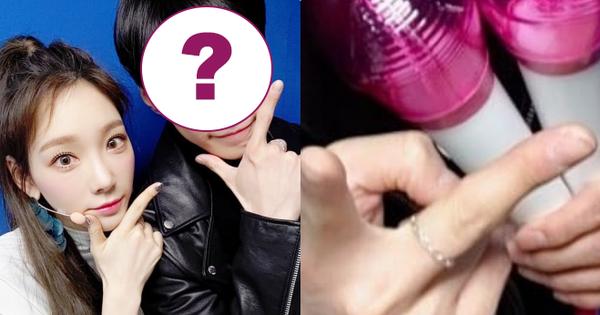 Sau 4 năm chia tay Baekhyun, Taeyeon (SNSD) lộ bằng chứng hẹn hò đàn em kém 7 tuổi nhóm NCT?