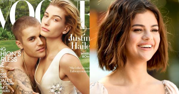 Justin Bieber lần đầu trực tiếp đáp trả tin đồn cưới Hailey để quay lại với tình cũ: