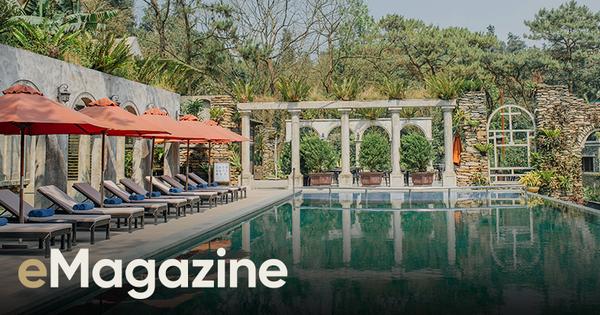 Ba Vì, Yên Tử: Hai địa điểm đang hot trở lại với giới trẻ nhờ sự xuất hiện của những khu resort cực đẹp này