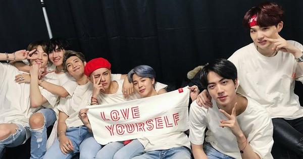 Giúp BTS là nghệ sĩ Kpop thứ 3 làm được điều này sau DBSK và BIGBANG, tour ''Love Yourself'' có ảnh hưởng tích cực gì?