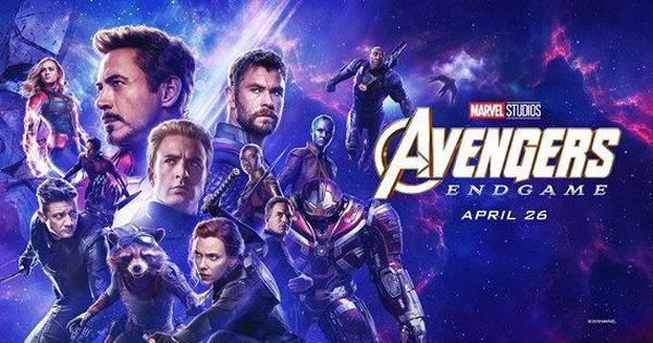 ''Avengers: Endgame'' làm sập hàng loạt web đặt vé tại Singapore, ''chợ đen'' bán tận 20 triệu đồng