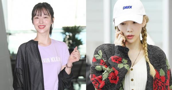 Màn đọ sắc lội ngược dòng của 2 mỹ nhân nhà SM: Sulli lộ mặt bóng dầu, quá ''dừ'' so với Taeyeon hơn 5 tuổi
