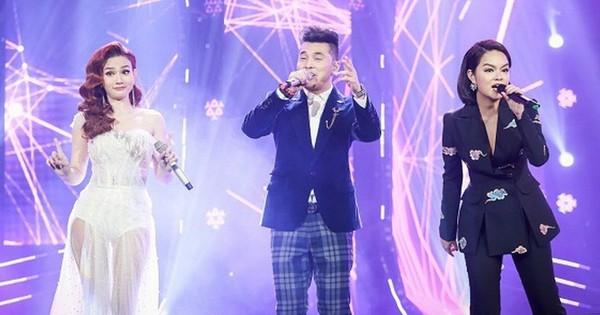 """Ưng Hoàng Phúc cùng 2 mẩu H.A.T - Phạm Quỳnh Anh & Thu Thủy sẽ đổ bộ """"Running Man""""!"""