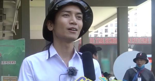 """BB Trần chính thức lên tiếng vì sao bắt buộc phải """"phản bội"""" Nam Thư"""