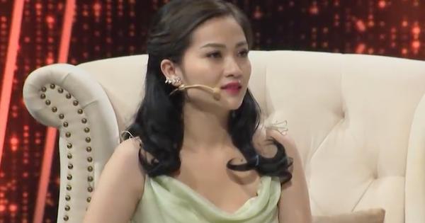 Người ấy là ai tập 2: Nữ chính xinh đẹp gây sốc khi tiết lộ chồng cũ thuộc Giới tính thứ 3!