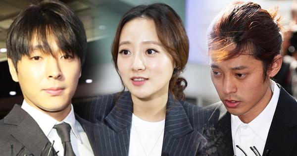 Nạn nhân kể lại toàn bộ việc bị Jung Joon Young, Choi Jong Hoon và 3 thành viên chatroom hiếp dâm tập thể