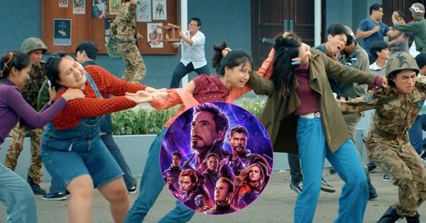 Cuộc chiến mua vé Endgame: Đây là bức tranh tả thực về fan Marvel ngay lúc này!