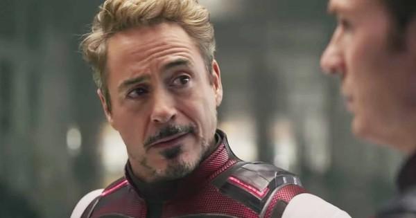 Cả dàn siêu anh hùng Marvel chỉ duy nhất một người cầm trọn kịch bản Endgame