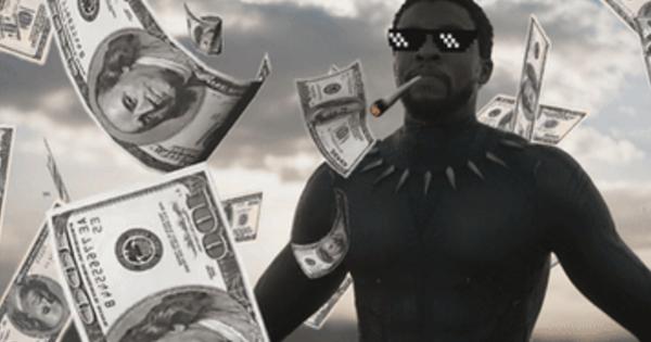 Chưa chiếu đã hốt đậm 1400 tỷ đồng, Endgame phá đảo phòng vé Trung Quốc!
