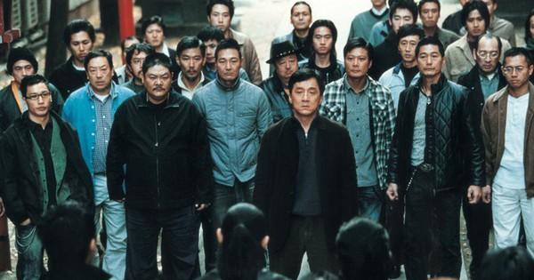 Trứ danh toàn Châu Á nhờ phim xã hội đen, vì đâu điện ảnh Hong Kong