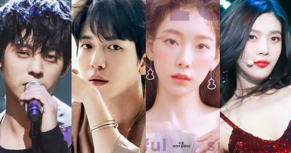 Giật mình mới thấy ''We Got Married'' dính lời nguyền: 25 sao Hàn tham gia đều dính phốt từ thái độ đến bê bối chấn động