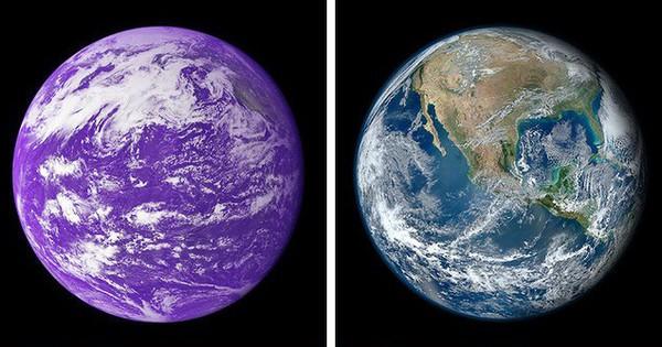 Trái Đất màu tím, cát biết hát và 11 sự thật khác lạ về thế giới khiến ai cũng há hốc mồm