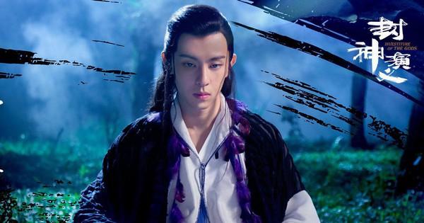 """Bỏ qua """"trai đẹp"""" Đặng Luân, có đến tận 3 lí do để bạn không cần phải xem """"Phong Thần Diễn Nghĩa""""?"""