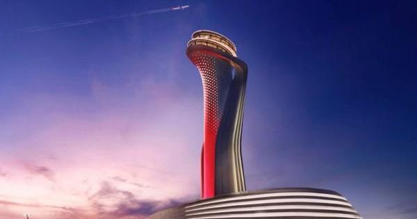 Siêu sân bay 12 tỷ USD của Thổ Nhĩ Kỳ chính thức mở cửa, ai cũng tò mò không biết có gì bên trong