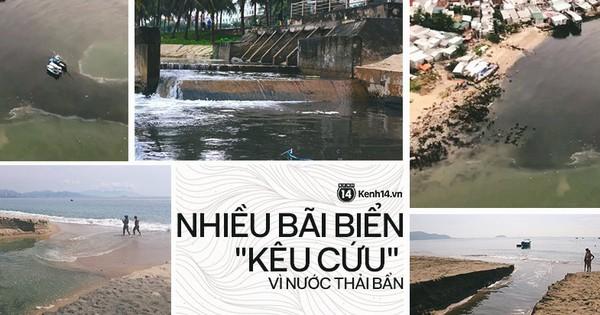 Hàng loạt bãi biển nổi tiếng tại Việt Nam