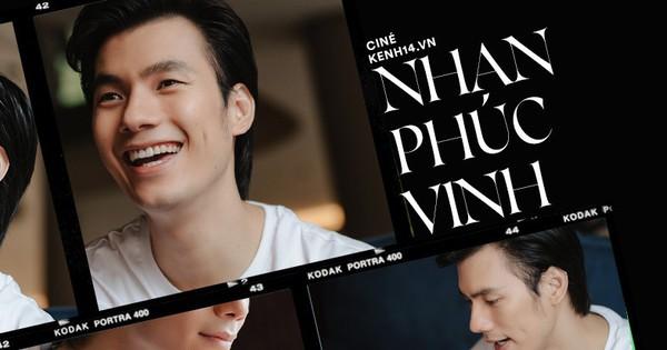 Nhan Phúc Vinh ám ảnh biến cố 10 năm với đạo diễn Nguyễn Quang Dũng: