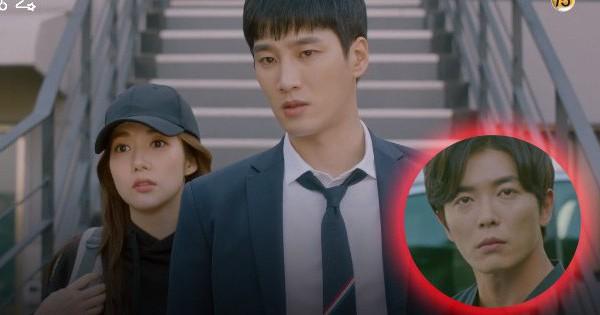 Hậu tỏ tình, Park Min Young lại khiến người yêu tức điên vì dám ''qua đêm'' với ''anh trai nuôi'' trong Her Private Life!